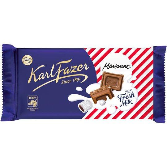 Chokladkaka Marianne - 12% rabatt