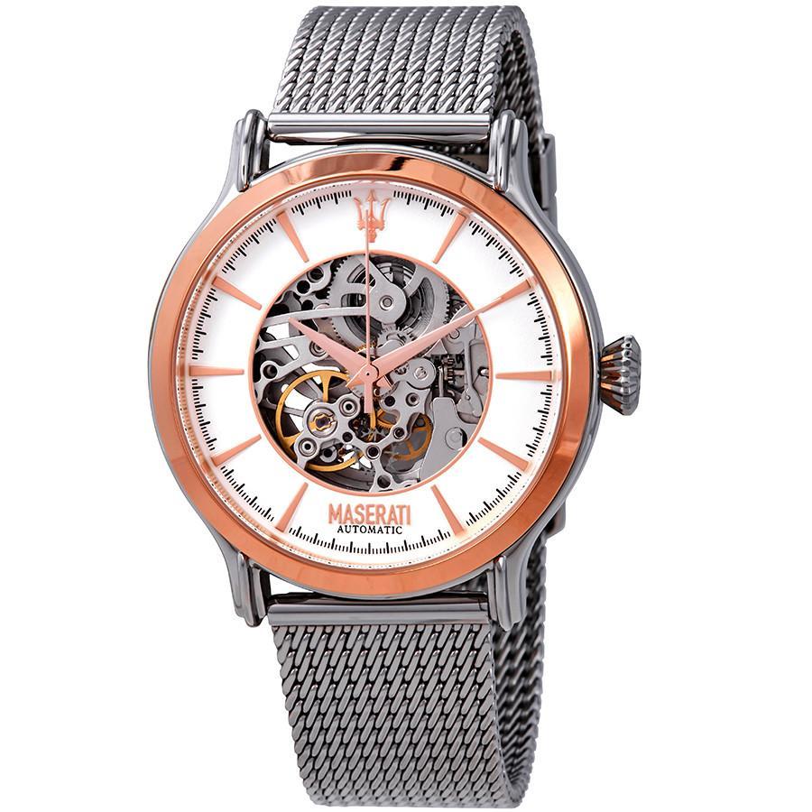 Maserati Men's Epoca Watch R8823118001