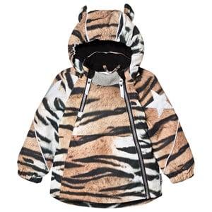 Molo Hopla Jacka Wild Tiger 98 cm (2-3 år)
