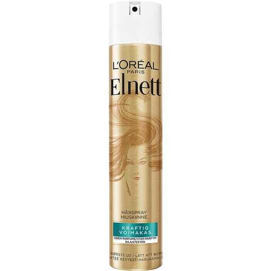Elnett, 250 ml L'Oréal Paris Hiuslakat