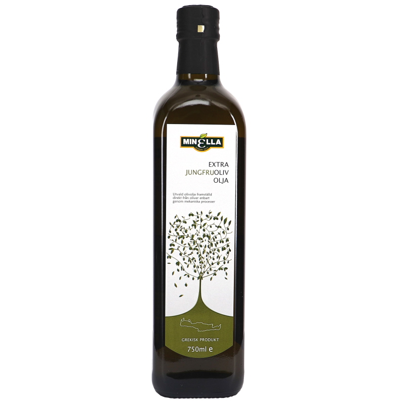 Olivolja Extra Virgin - 25% rabatt