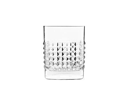 Mixology Elixir vannglass/whiskyglass