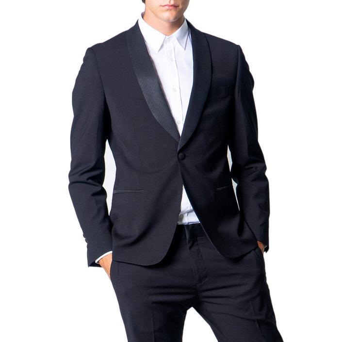 Antony Morato - Antony Morato Men Blazer - black 48