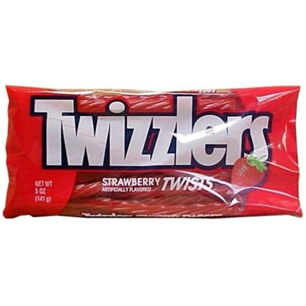 Twizzlers Strawberry 198gram