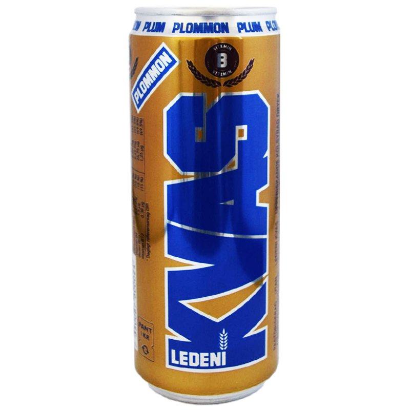 Läsk Plommon 330ml - 61% rabatt