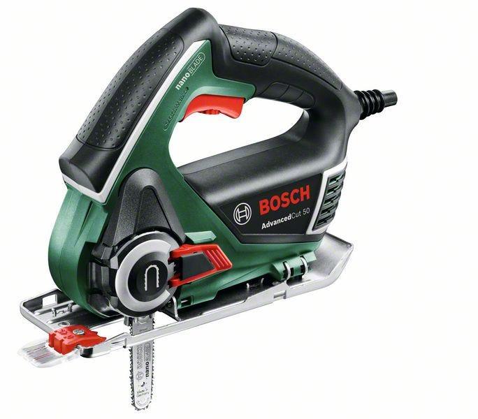 Bosch MultiSag AdvancedCut 50