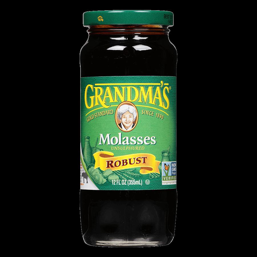 Grandmas Robust Molasses 355ml