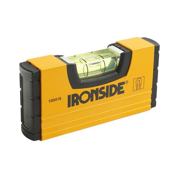 Ironside 100416 Lommevater 100 mm