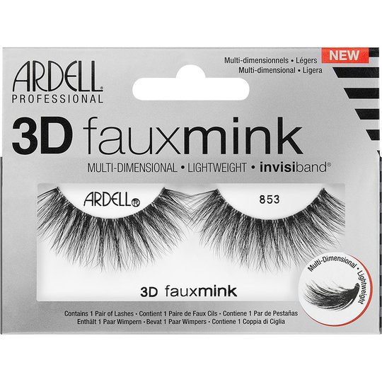 Ardell 3D Faux Mink 853, Ardell Irtoripset