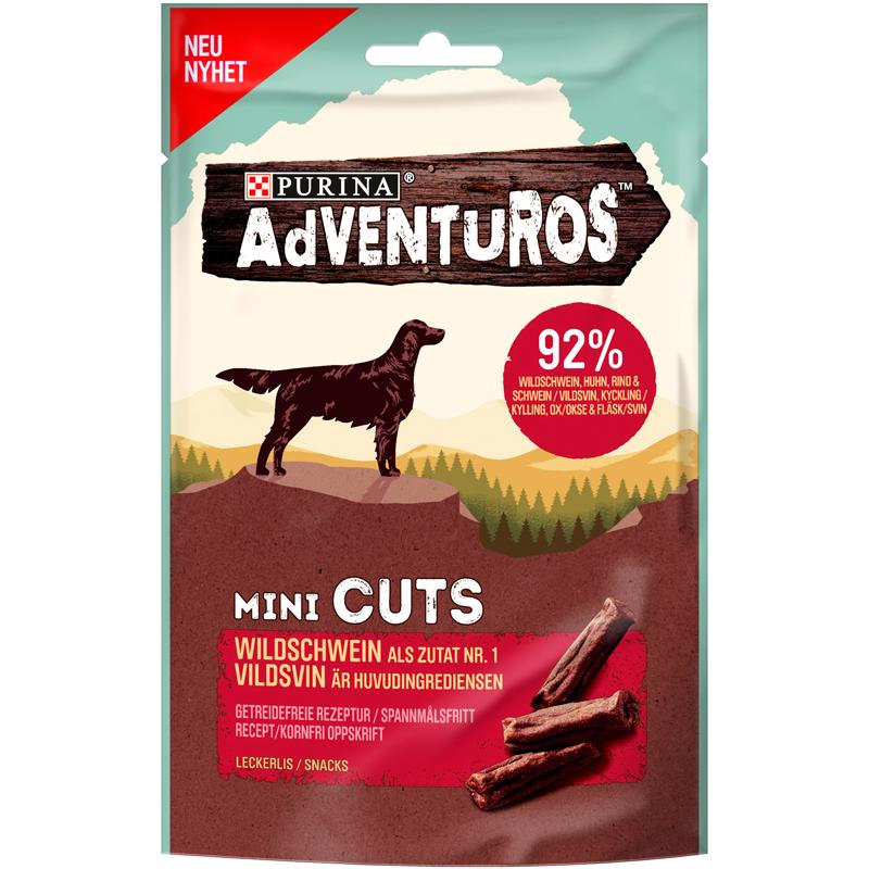 Koiran Makupalat - 48% alennus