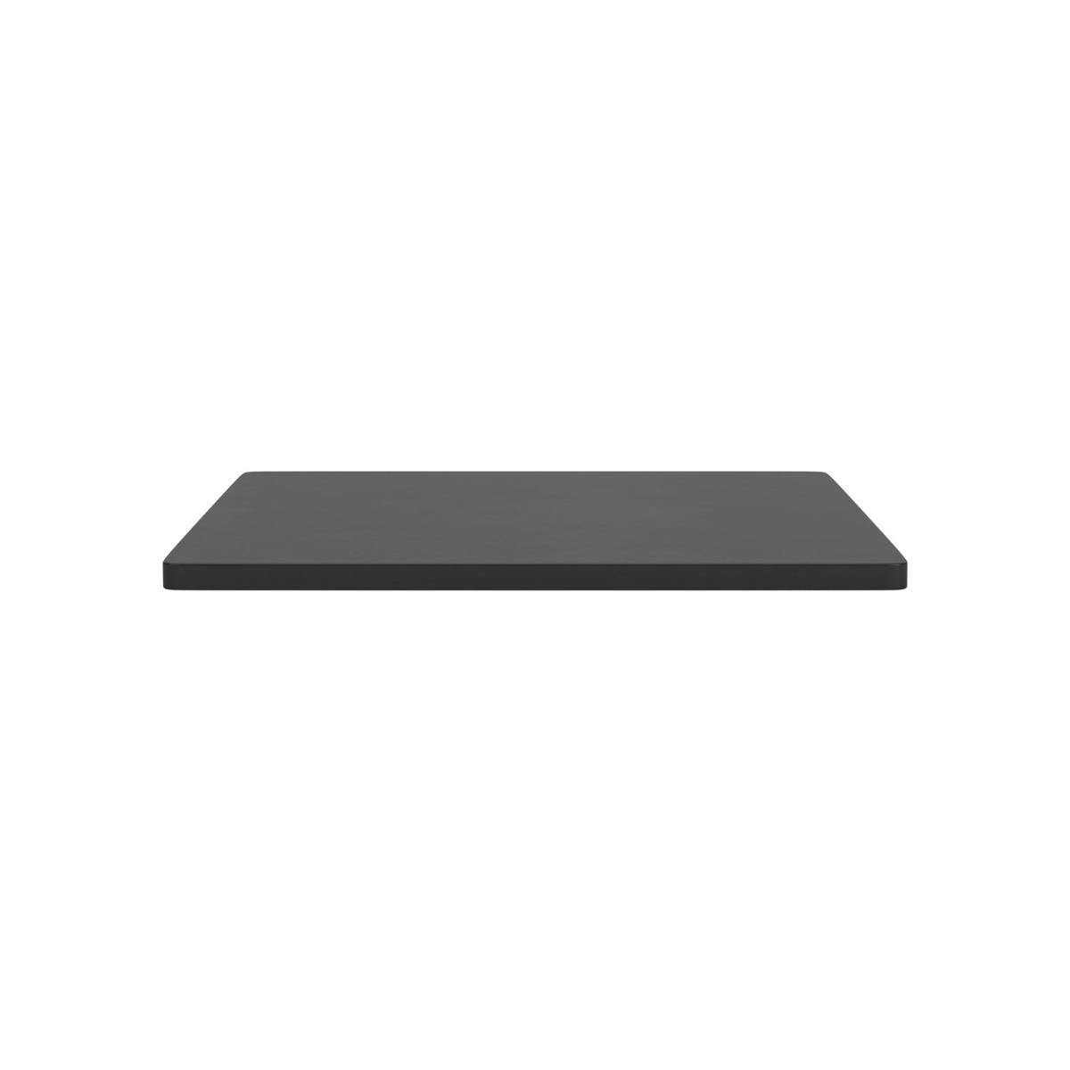Montana Toppskiva Wire 34,8x34,8cm Black