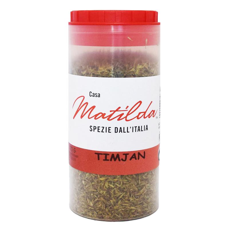 Krydda Timjan - 71% rabatt