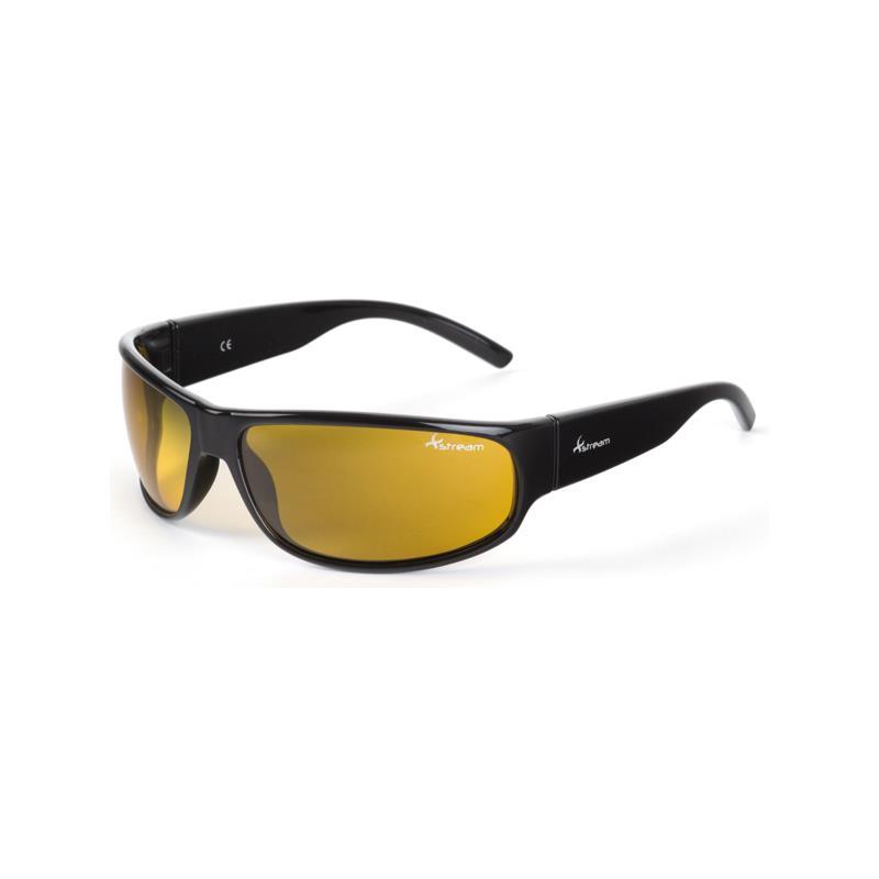 Xstream View Photochromic Yellow Polariserte fotokromatiske solbriller