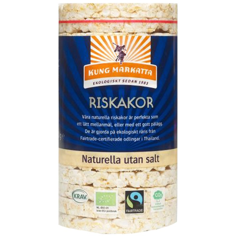 Eko Riskakor - 25% rabatt