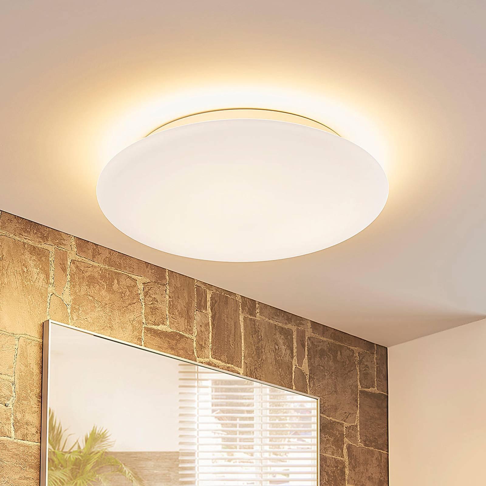 Dimbar LED-taklampe i tre trinn Toan, IP44