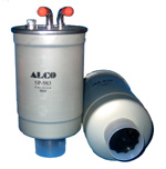 Polttoainesuodatin ALCO FILTER SP-983
