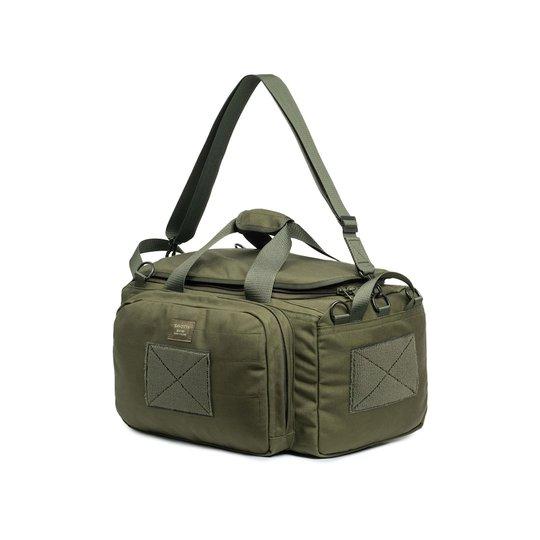 Savotta Keikka 30L väska, grön