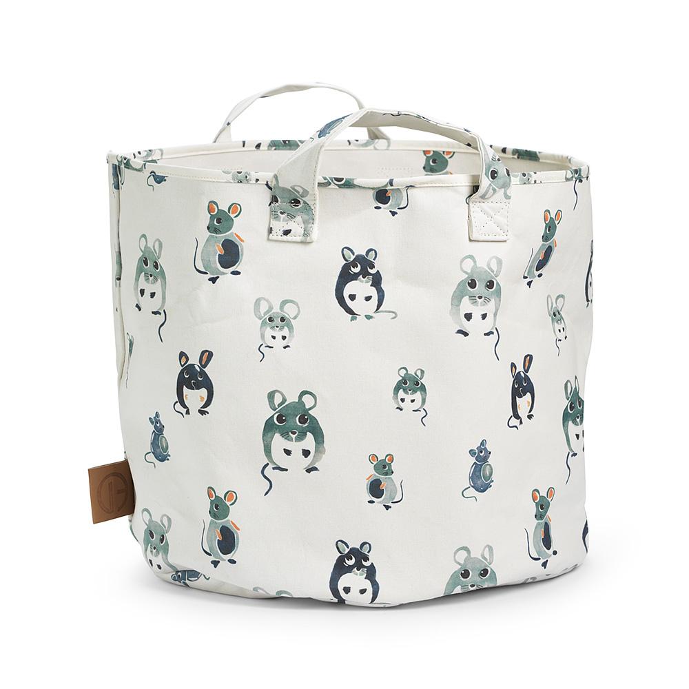 Storage Basket StoreMyStuff - Forest Mouse