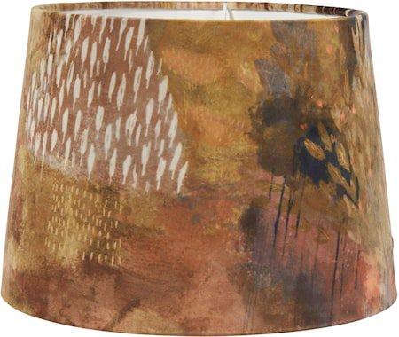 Sofia Fløyel Destiny Rust 25 cm