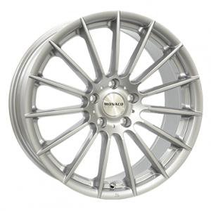 Monaco Formula Silver 8.5x19 5/120 ET35 B72.6