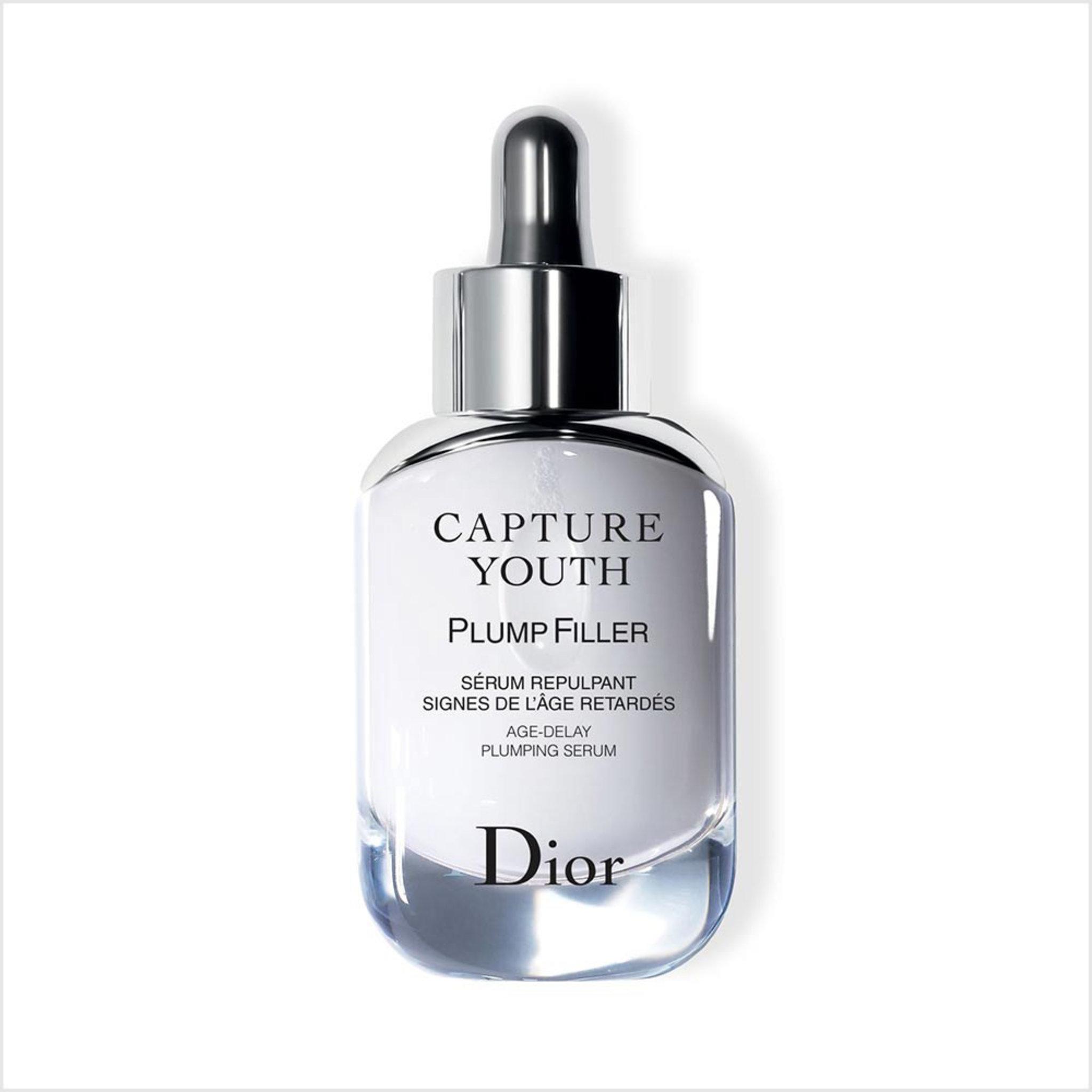 Capture Youth Plump Filler Serum, 30 ML