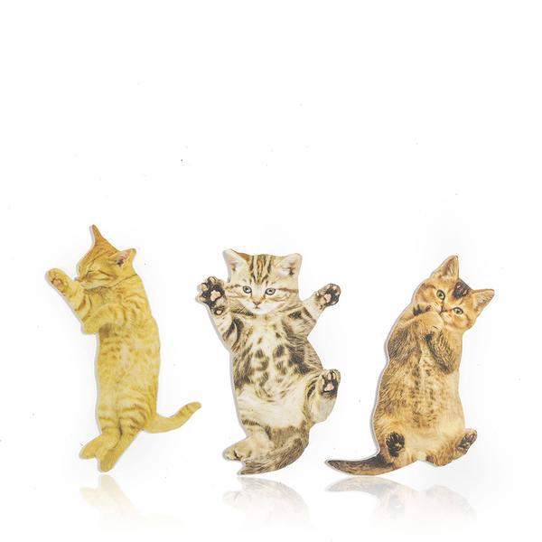 Cat Kitten Nail File