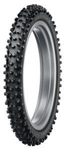 Dunlop Geomax MX 12 F ( 80/100-21 TT 51M etupyörä )