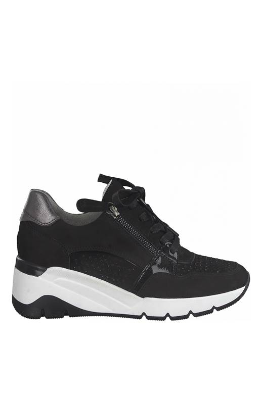 Jana Sneakers Svart