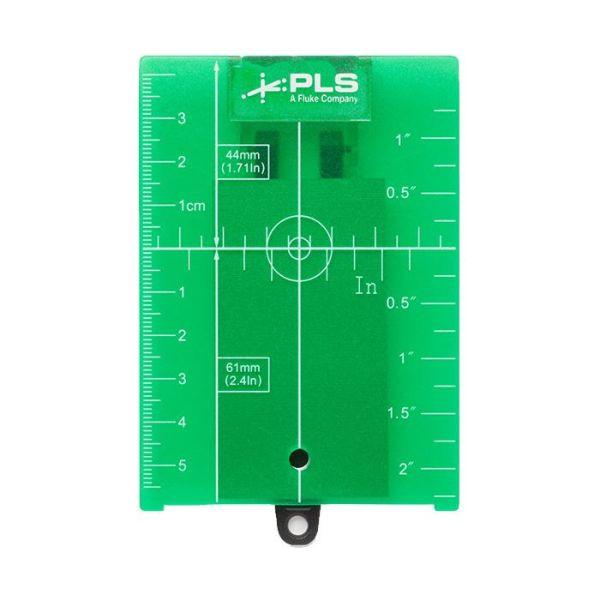 PLS GRT4 Blink for grønn laser