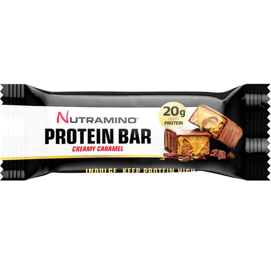 Proteinbar Creamy Caramel - 51% rabatt