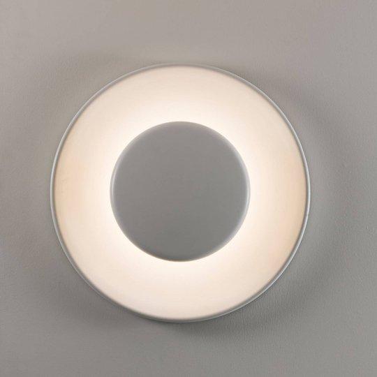 Martinelli Luce Lunanera LED-vegglampe