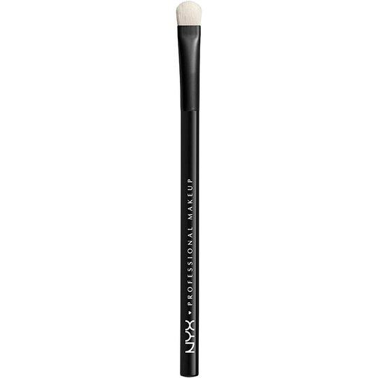 Micro Smudging Brush, NYX Professional Makeup Luomivärisiveltimet