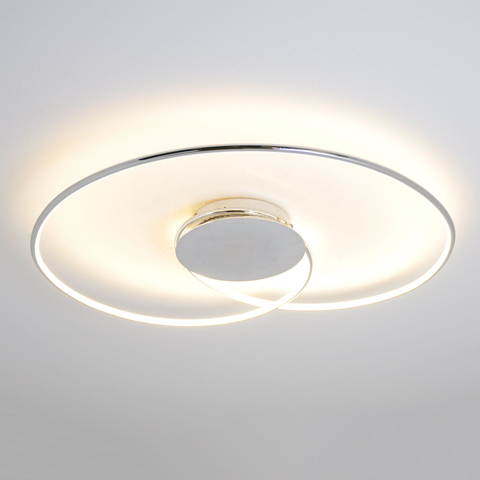 Joline yndig LED-taklampe