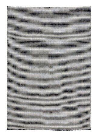 Ajo Teppe Mørkeblå 160x230 cm