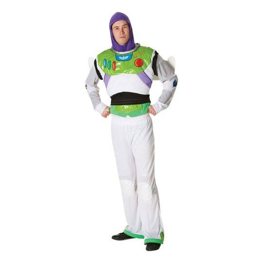 Buzz Lightyear Maskeraddräkt - Standard