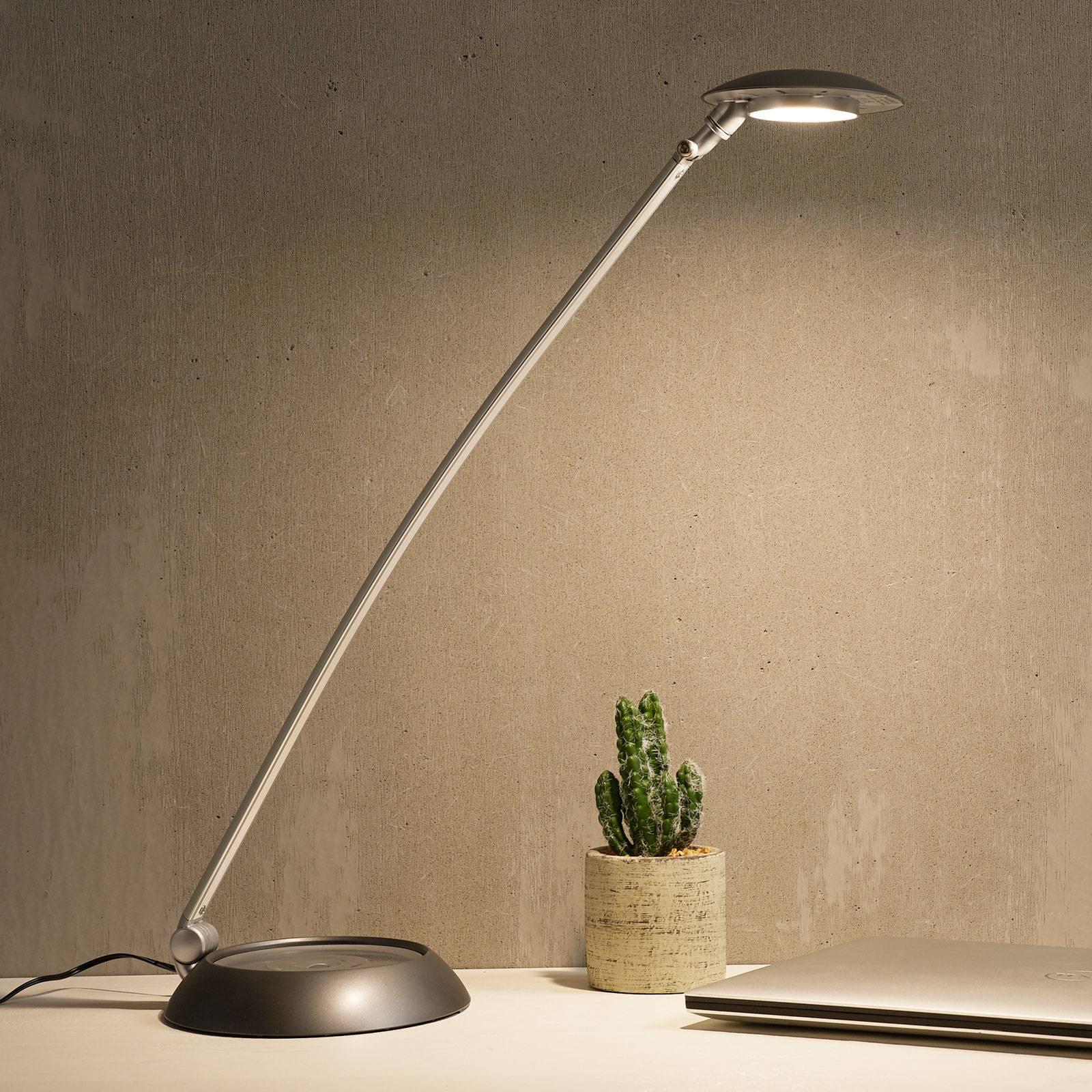 Säädettävä LED-pöytävalaisin Forever, 8 W