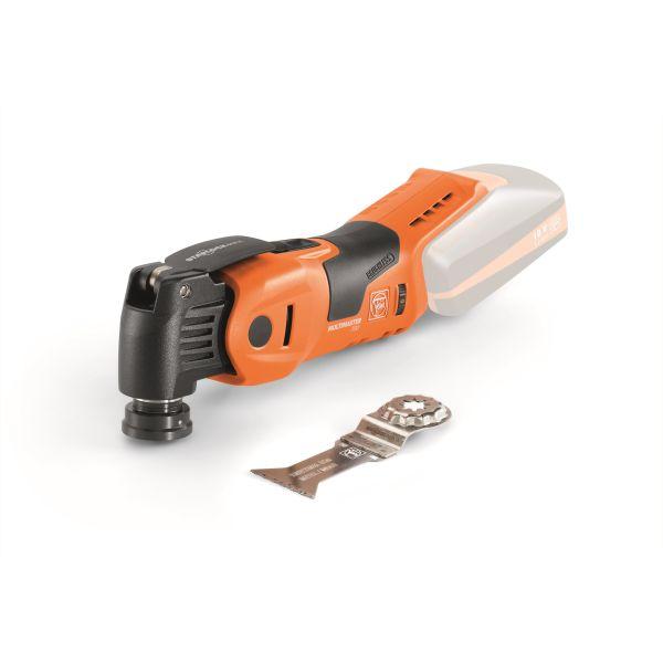Fein MultiMaster AMM 700 Max Select Multi verktøy uten batteri og lader