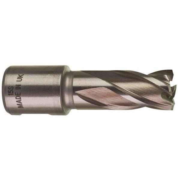 Milwaukee HSS Kjernebor 15x30 mm