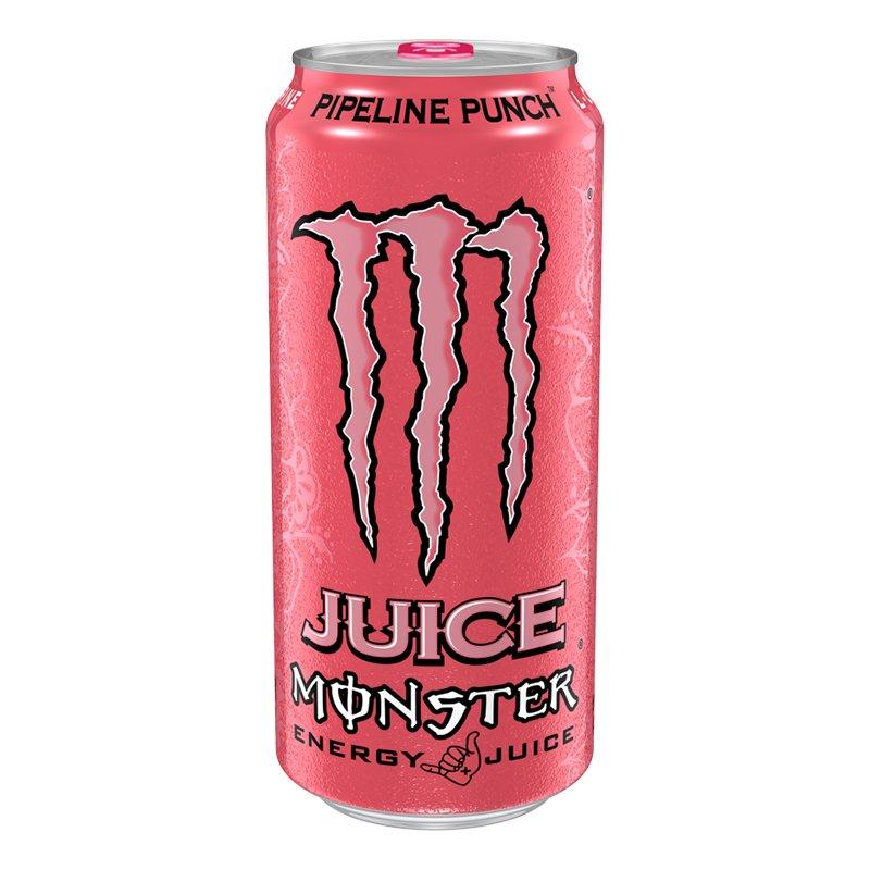 Monster Juice Pipeline Punch - 1-pack