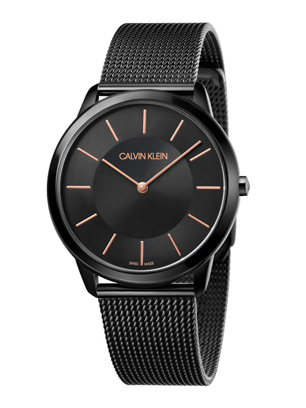 Calvin Klein Minimal 40 K3M21421