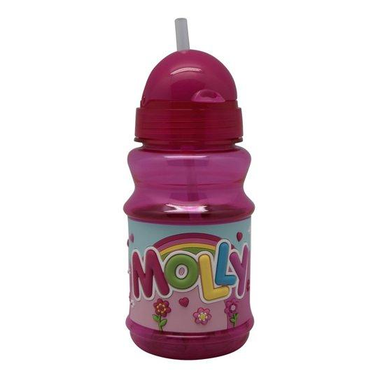 Namnflaska - Molly