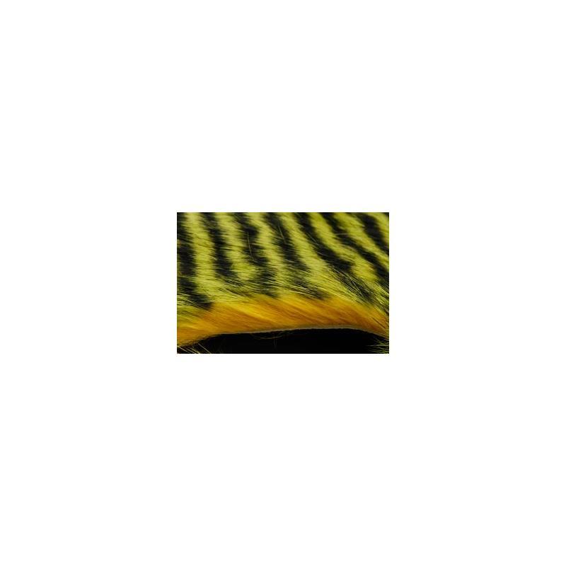 Pro Rabbitskin - Yellow/Chartreuse/Black