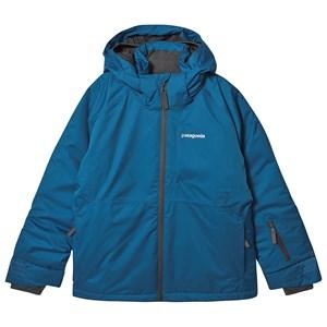 Patagonia Snowshot Jacka Balkan Blue M (10 years)