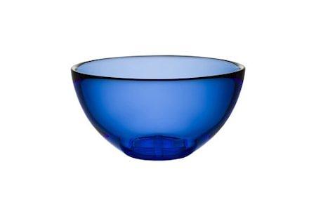 Bruk Skål Medium D.21,5 cm Blå