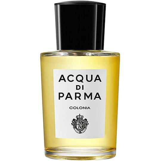 Acqua Di Parma Colonia Eau de Cologne Natural Spray, 50 ml Acqua Di Parma Miesten hajuvedet