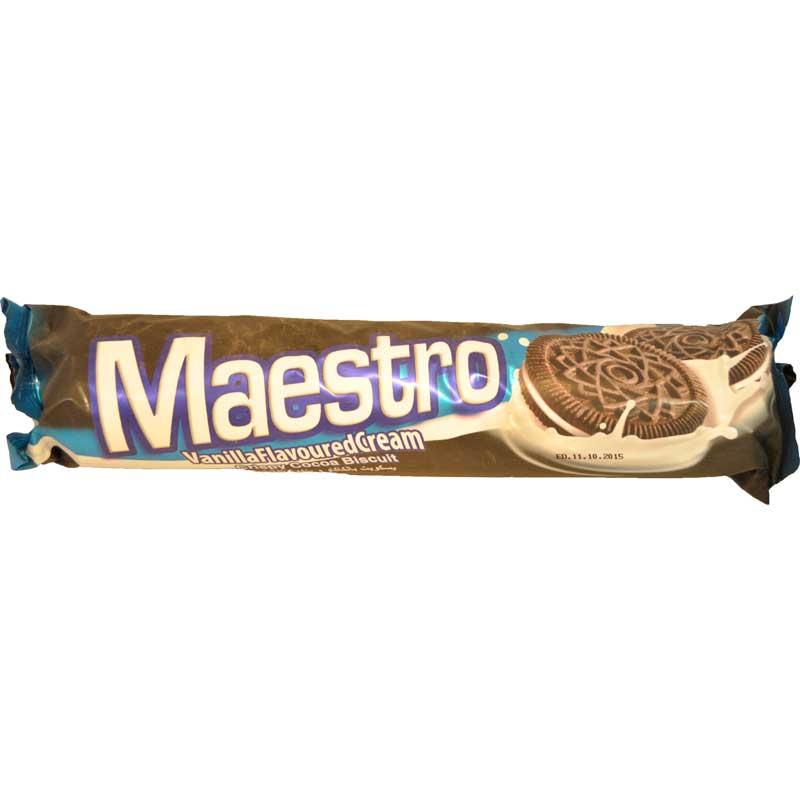 Maestro Vanilla / Cocoa - 33% rabatt
