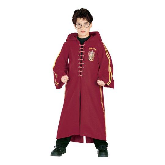 Quidditch Barn Maskeraddräkt - Small