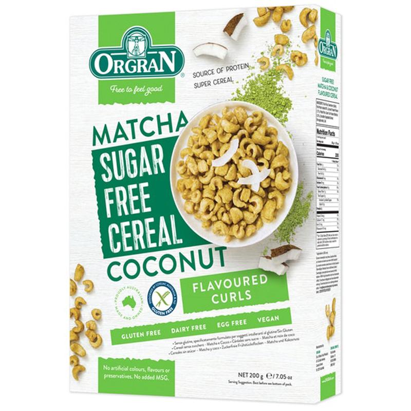 Murot Matcha & Coconut - 54% alennus