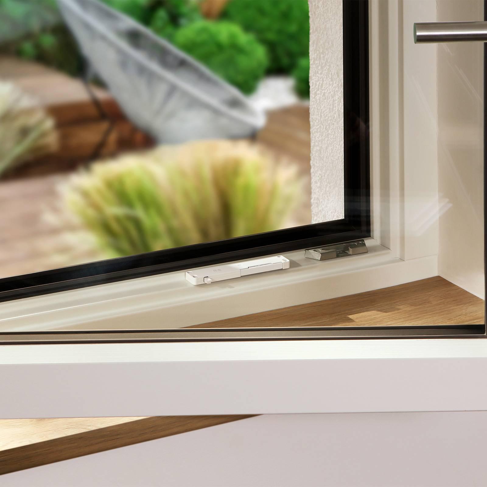 Eve Window Guard ikkunavalvontal., murrontunnistus