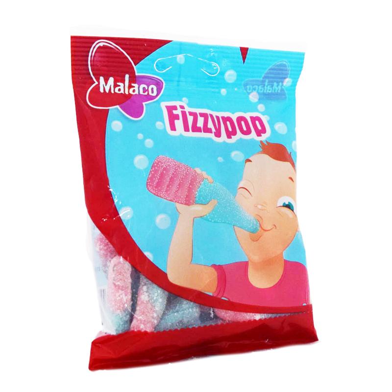"""Godis """"Fizzypop"""" - 33% rabatt"""